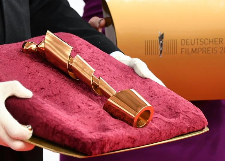 "Andreas Dresens ""Gundermann"" triumphiert beim Deutschen Filmpreis (© 2019 AFP)"