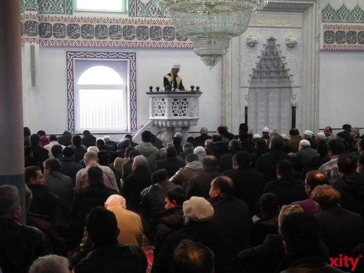 Muslime beginnen die Fastenzeit (Foto: xity)