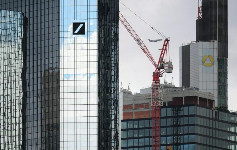 Private Banken rufen zur Wahl proeuropäischer Kräfte auf (© 2019 AFP)