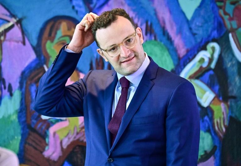 Spahn verteidigt geplante Impflicht gegen Kritik aus der SPD