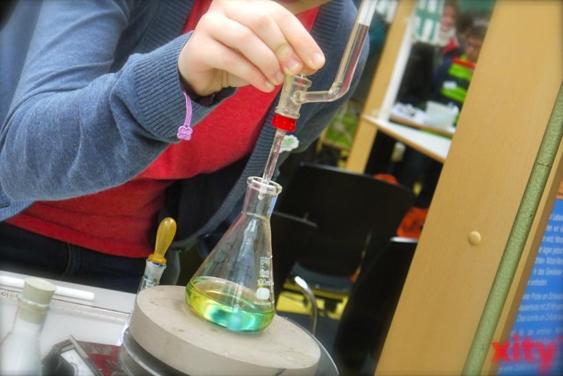Saisonstart im Haus der kleinen Forscher (Foto: xity)