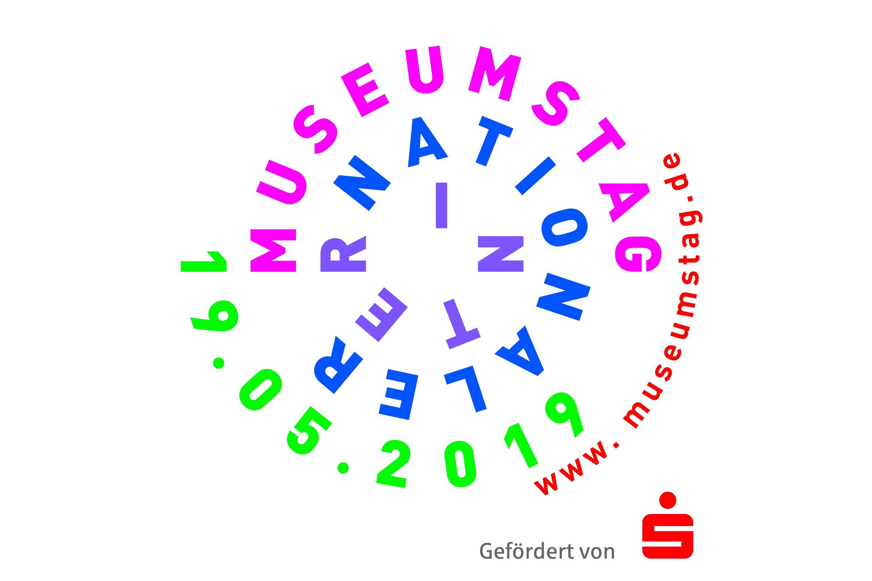 Auf geht's ins Museum am Internationalen Museumstag (Foto: Deutscher Museumsbund e.V., Berlin)