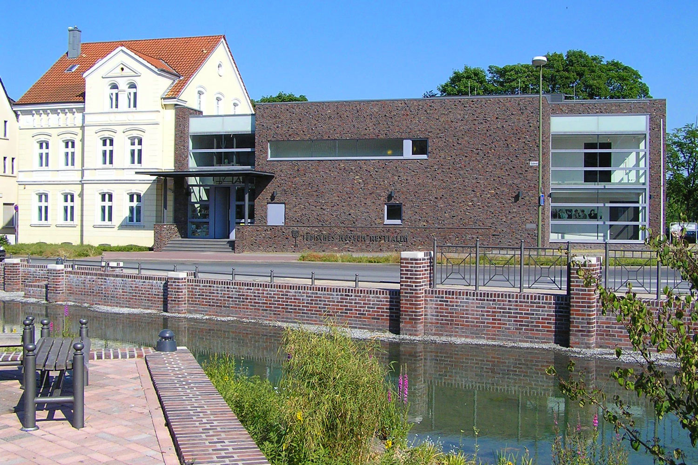 Jüdisches Museum Westfalen (Foto: Daniel Ullrich)