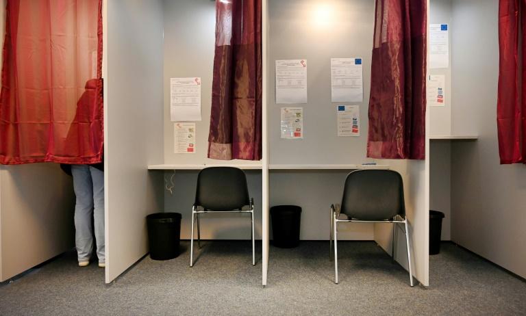 Umfrage deutet auf steigendes Interesse an Europawahl hin (© 2019 AFP)