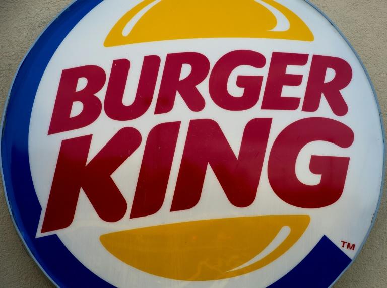 Bei Burger King Strom tanken (© 2019 AFP)