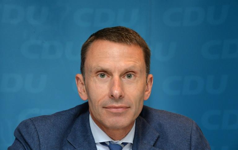 Bremer CDU-Landeschef Kastendiek im Alter von 54 Jahren an Krebs gestorben (© 2019 AFP)