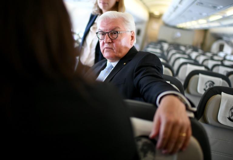 Steinmeier befürchtet Isolierung Deutschlands in Europäischer Union (© 2019 AFP)