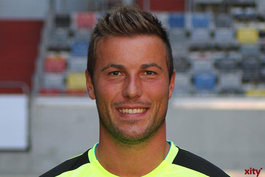 Michael Rensing bleibt bis 2020 bei Fortuna Düsseldorf (Foto: xity)