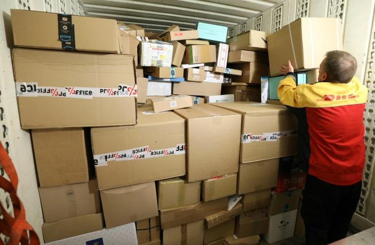 Koalition einigt sich auf Gesetze zu Paketbranche und Bürokratieabbau