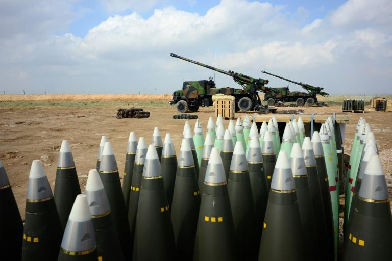 Bundeswehr setzt Ausbildung irakischer Streitkräfte vorerst aus (© 2019 AFP)