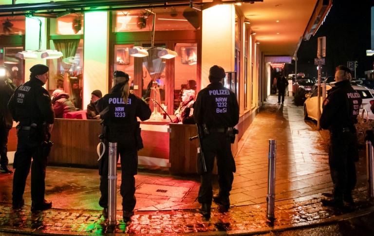 NRW-Polizei schreibt Clanmitgliedern 14.225 Straftaten binnen drei Jahren zu (© 2019 AFP)