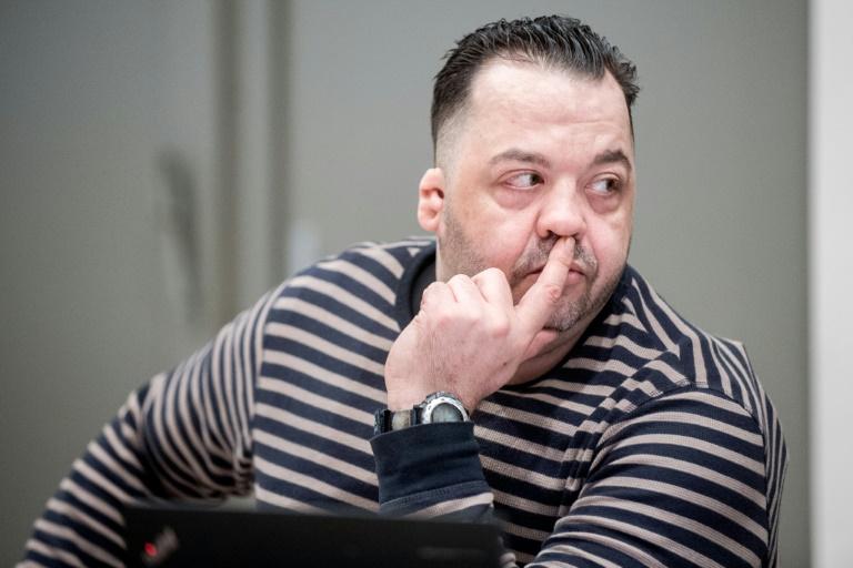 Plädoyer der Anklage im Mordprozess gegen früheren Krankenpfleger Högel erwartet (© 2019 AFP)