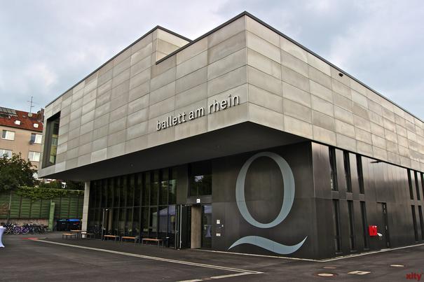 Open Studio im Balletthaus Düsseldorf
