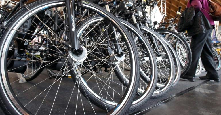 Diebe nehmen verstärkt teure Fahrräder ins Visier