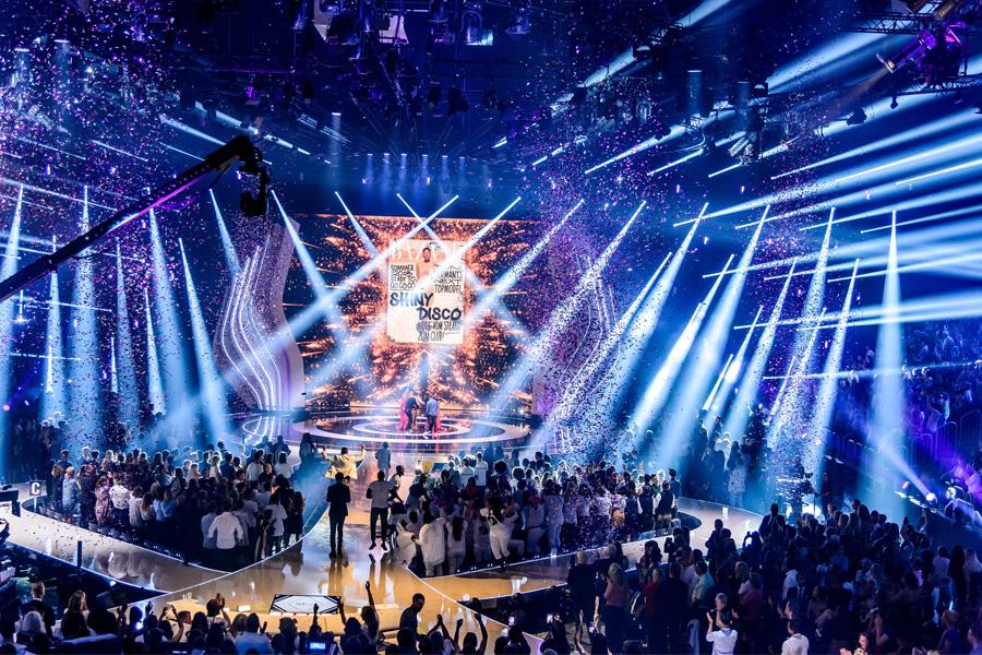 """""""Germany's next Topmodel"""" wird im ISS Dome gekürt"""