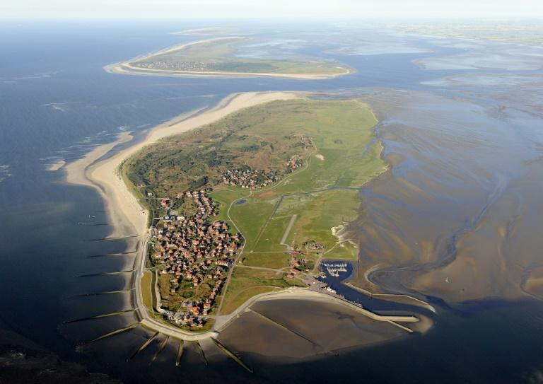 45 Prozent der Meeresfläche Deutschlands stehen unter Schutz