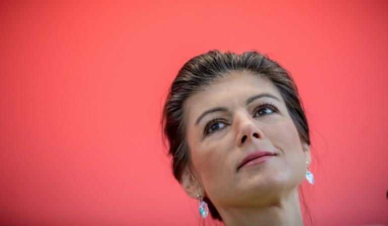 Wagenknecht will offenbar schon im Juni Fraktionsvorsitz aufgeben