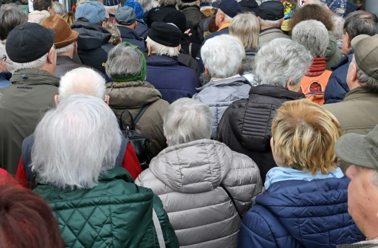 Studie: Zahl der armutsbedrohten Rentner könnte deutlich steigen