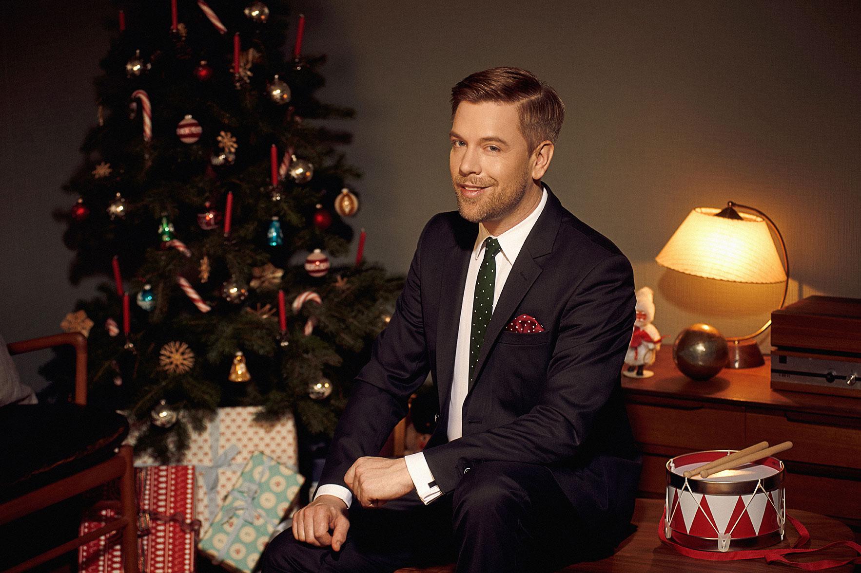 Tom Gaebel: A Swinging Christmas (Foto: Christoph Kassette)