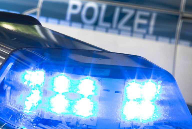 Polizei in Baden-Württemberg möglichem Dreifachmord auf der Spur (© 2019 AFP)
