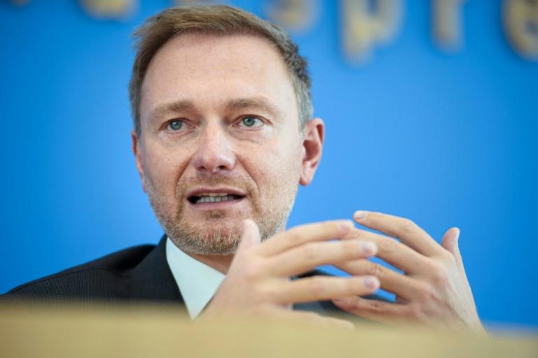 Lindner warnt vor Folgen radikaler Klimapolitik (© 2019 AFP)