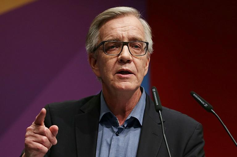 Bartsch will erst im Herbst über Wagenknecht-Nachfolge entscheiden (© 2019 AFP)