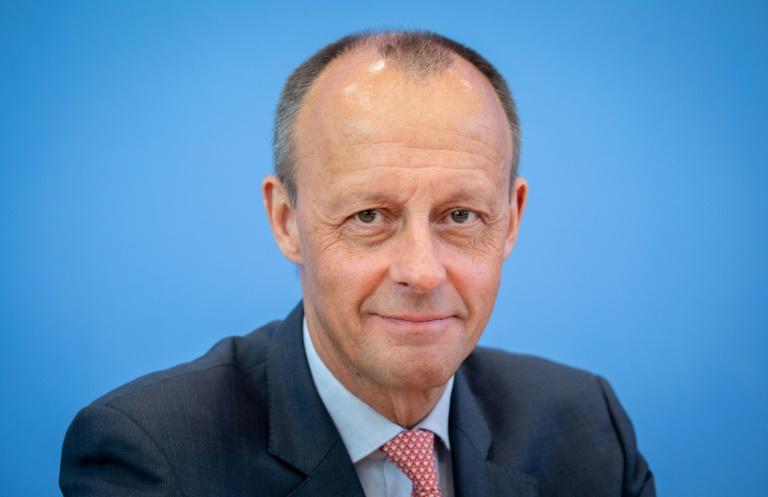 Friedrich Merz soll zum Vize-Chef des CDU-Wirtschaftsrats gewählt werden (© 2019 AFP)