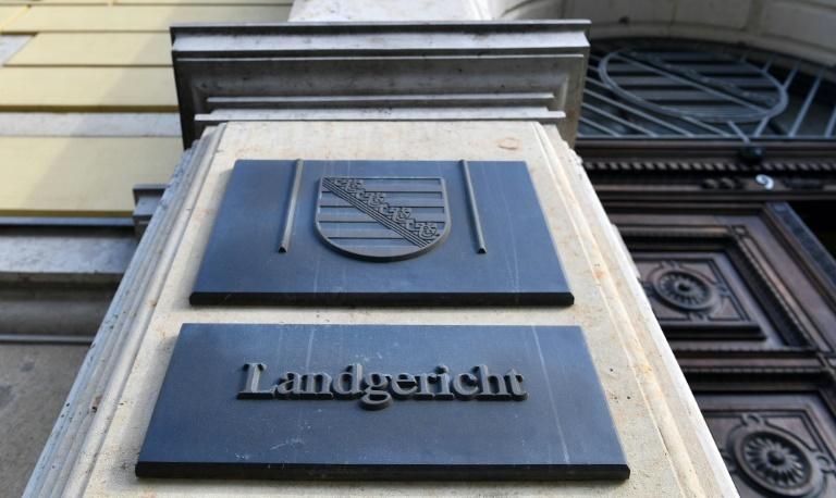 Viermal lebenslange Haft in Prozess gegen Leipziger Hells-Angels-Rocker (© 2019 AFP)