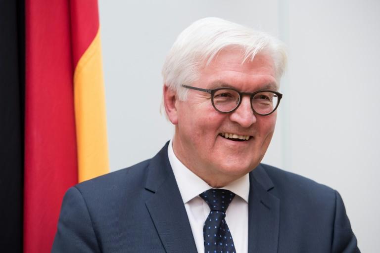 Steinmeier: Kompromissfähigkeit unabdingbar für funktionierendes Gemeinwesen (© 2019 AFP)