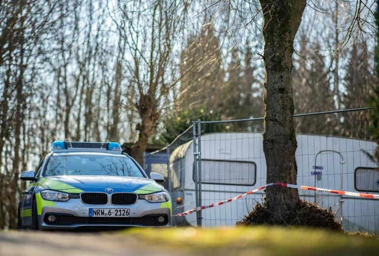 Anklage legt Hauptbeschuldigtem von Lügde fünf weitere Missbrauchsfälle zur Last (© 2019 AFP)