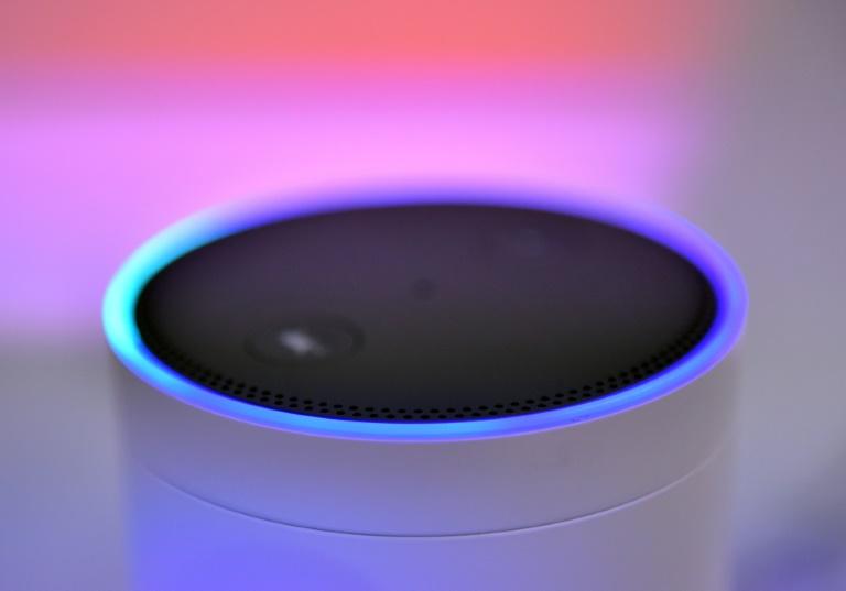 Alexa hört mit: Ermittler sollen Zugriff auf Daten aus smarten Geräten erhalten (© 2019 AFP)