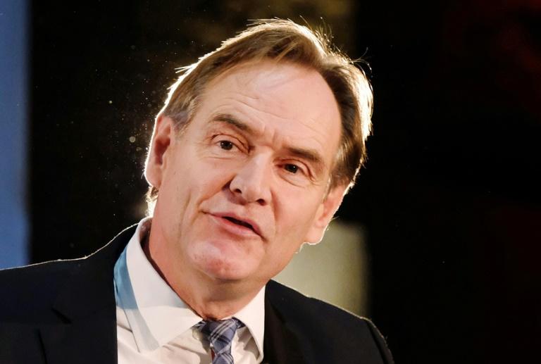 Erstmals Oberbürgermeister aus Ostdeutschland Städtetagspräsident (© 2019 AFP)