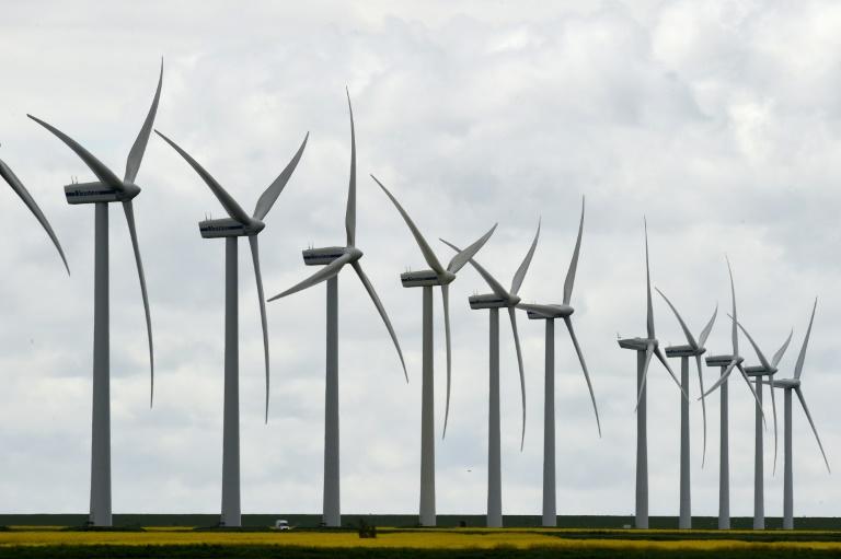 Ministerpräsidenten beraten über Initiativen für mehr Klimaschutz (© 2019 AFP)