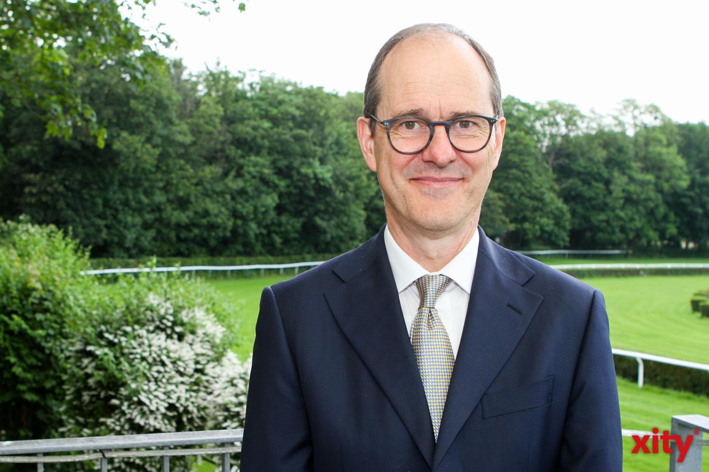 Sir Sebastian Wood, Britischer Botschafter in Deutschland (Foto: xity)