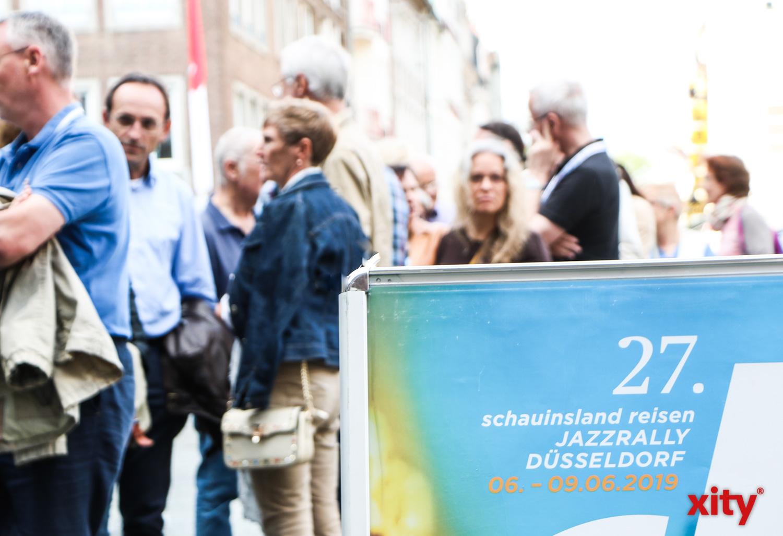 68 Konzerte auf 29 Bühnen werden den Besuchern geboten (Foto: xity)
