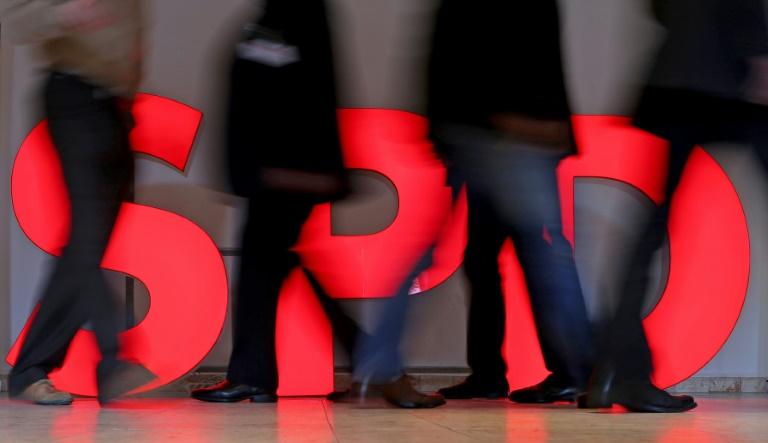 SPD in NRW gegen ein Vorziehen des Parteitags zur Regierungsbilanz