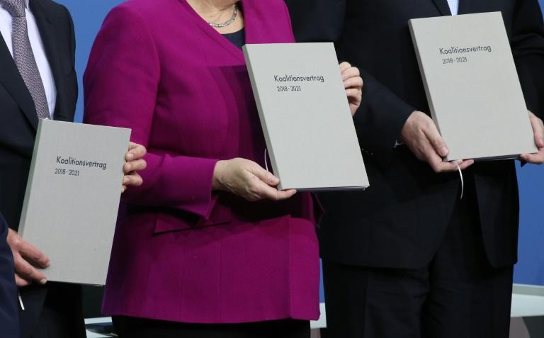 Druck auf Regierung angesichts der Krise bei der SPD wächst