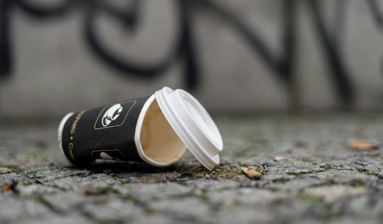 Hofreiter fordert Pfandsysteme für Wegwerf-Kaffeebecher