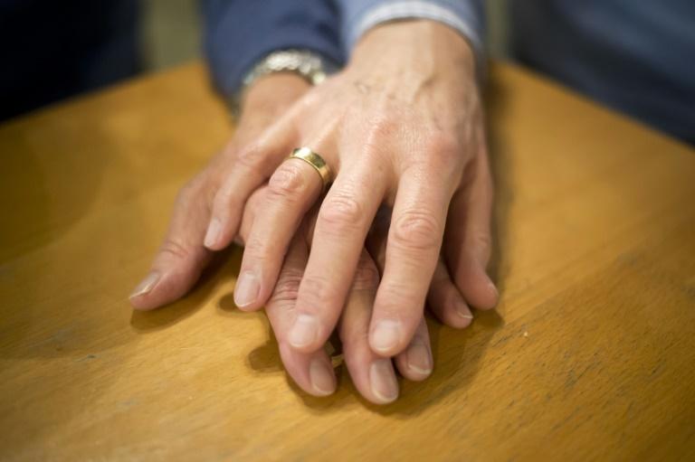 Spahn will noch 2019 Weichen für Verbot von Konversionstherapien  stellen (© 2019 AFP)