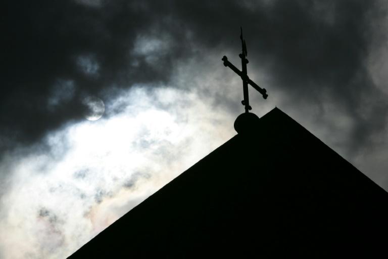 Evangelische Kirche richtet zentrale Anlaufstelle für Missbrauchsopfer ein (© 2019 AFP)