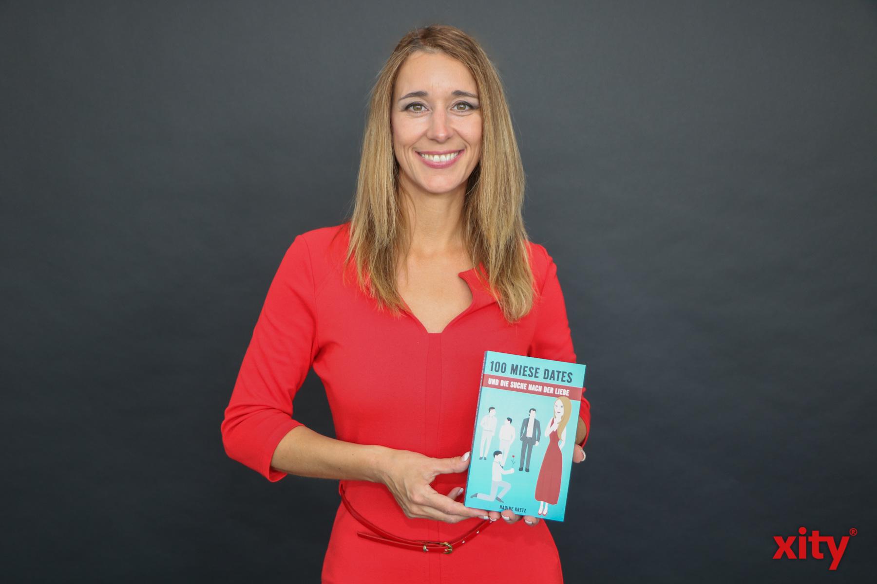 Nadine Kretz, Date-Doktor und Beziehungsmanagerin