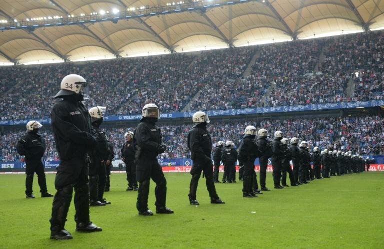 Fußballligasieht Idee zu Fonds für Fußballrisikospiele kritisch
