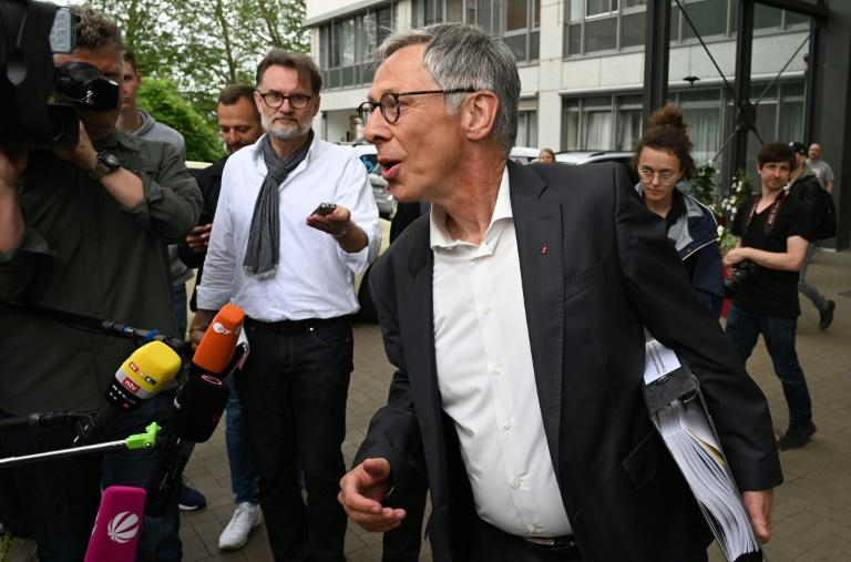 Verhandlungen über rot-grün-rote Koalition in Bremen gestartet (© 2019 AFP)