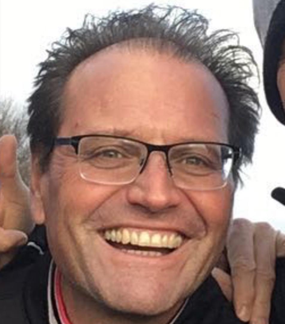 Der US-Amerikaner William Jones wird vermisst (Foto: Polizei Köln)