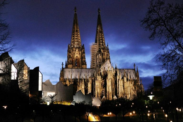 Gericht: Erzbistum Köln muss Verwendung von Steuermitteln nicht offenlegen (© 2019 AFP)