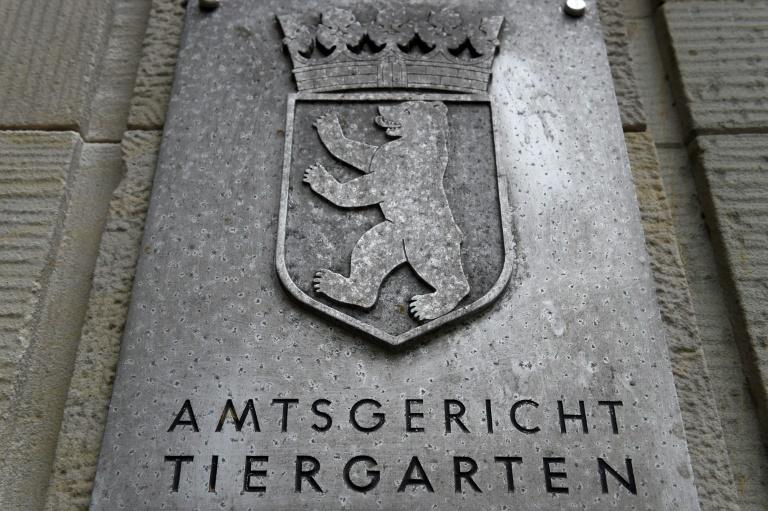Prozess gegen Berliner Frauenärztinnen wegen Verstoßes gegen Paragrafen 219a (© 2019 AFP)