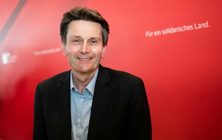 Mützenich rechnet mit Urwahl über SPD-Parteivorsitz