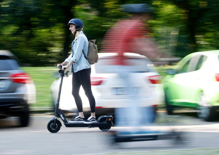 Anbieter von E-Scootern wollen in nächsten Tagen loslegen