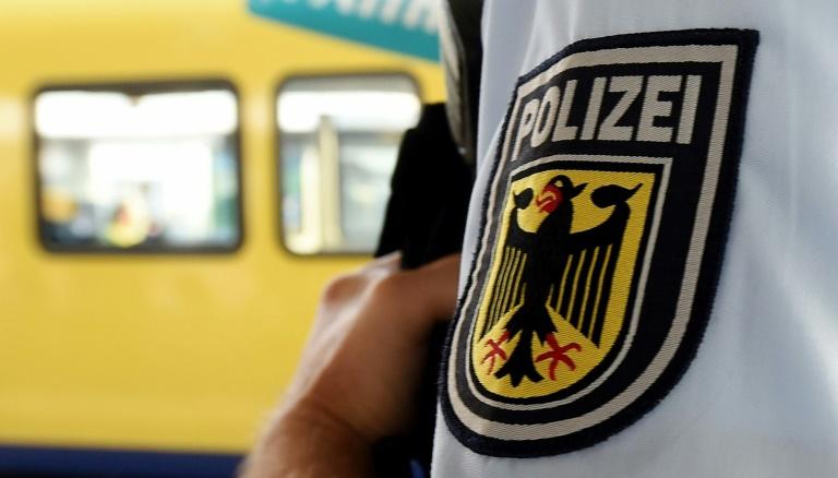 Bericht: Bundespolizei registriert weniger Straftaten