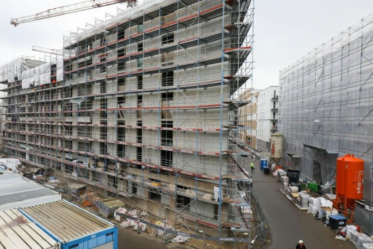 Seehofer weist Kritik an Versäumnissen bei sozialem Wohnungsbau zurück